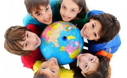 Curs interactiv engleza copii