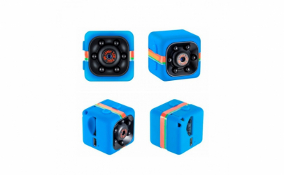 Mini camera HD - functie Video