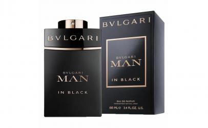Apa de Parfum Bvlgari Man In Black