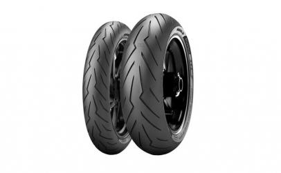 Anvelopa moto asfalt PIRELLI 240 45ZR17