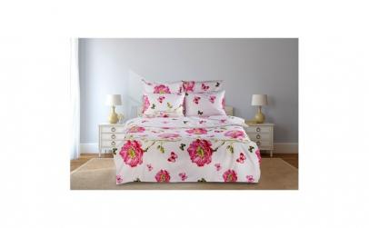 Lenjerie de pat pentru 2 persoane, Model