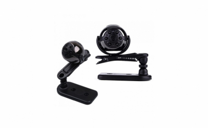 Mini Camera Spion FULL HD SQ9