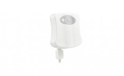LED pentru vasul de toaleta, Bowl Light