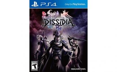 Joc Final Fantasy Dissidia Nt Pentru