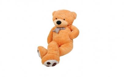 Urs de plus mare gigant 250 cm