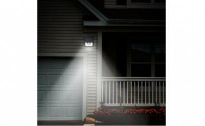 Set 2 x lampa solara cu LED