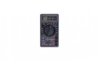Multimetru digital cu afisaj LCD DT830D