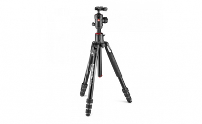 Trepied Foto Manfrotto  Befree Advanced