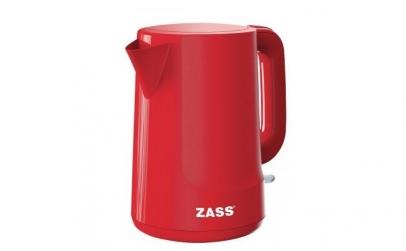 Fierbator Zass ZCK 10 RL Red Line, 2200
