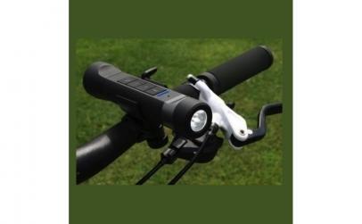Gadget 7in1 cu lanterna si boxa