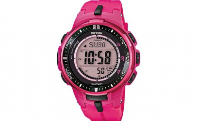 Ceas Barbati CASIO PRO TREK TOUGH SOLAR
