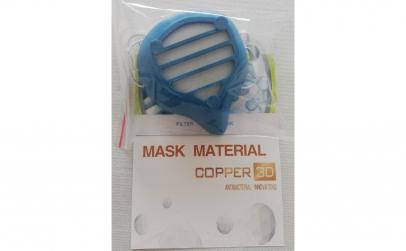 Mască antibacteriană