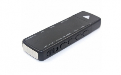 Recorder audio digital USB stick 8 GB