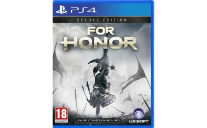 Joc For Honor - Deluxe Edition