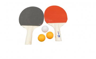 Set palete ping pong
