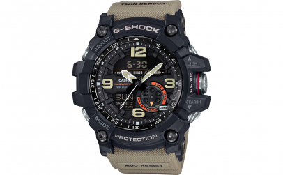 Ceas Casio G-shock Brown