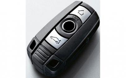 Carcasa telecomanda compatibila BMW