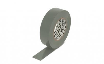 Banda izolatoare- 19 mm x 20 m - Argint