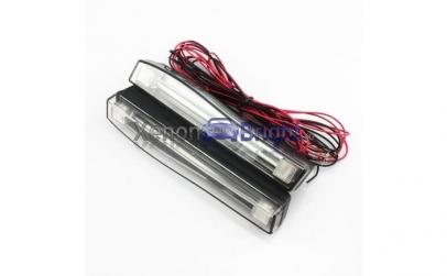 Lumini de zi DRL High Power 2X1W