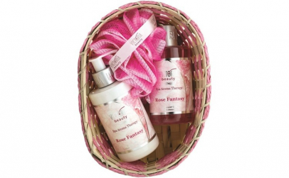 SET SPA AROMATERAPIE-VICTORIA BEAUTY
