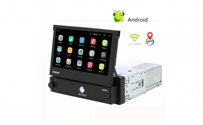 DVD ANDROID