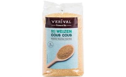 Couscous 500g Verival Bio