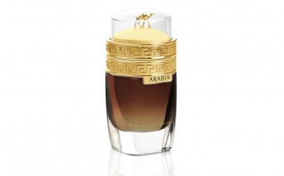 Parfum arabesc Arabia, Barbati