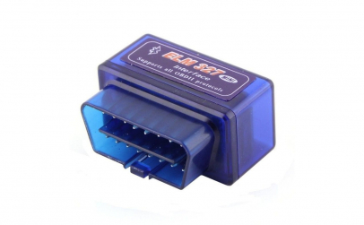 Interfata OBD II diagnoza auto