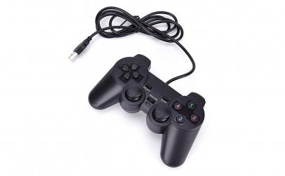 Gamepad, JoyStick, DualShock, Ucom,  PC