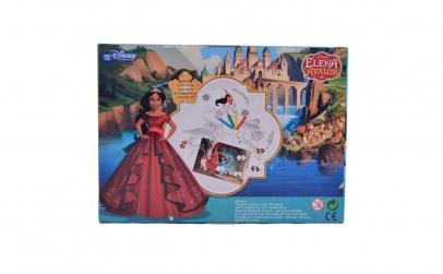 Puzzle Elena din Avalor
