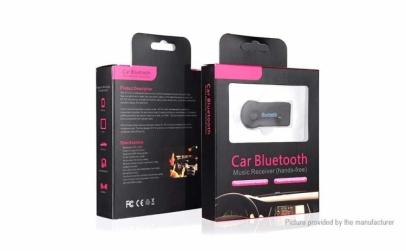 Dispozitiv Bluetooth pentru masina