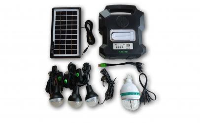 Kit Panou solar GD1000A