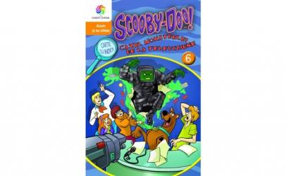 Scooby - doo! Vol.6. Cazul monstrului de
