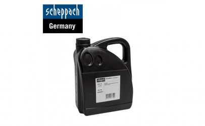 Ulei hidraulic 5 Litri   Scheppach