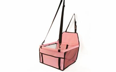 Protectie scaun auto, tip cosulet
