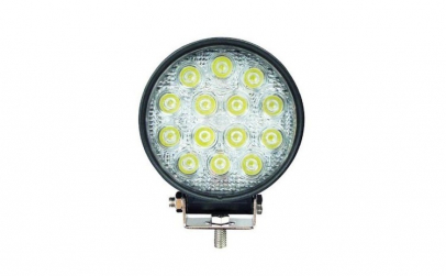 Proiector LED auto offroad 42W/12V-24V,