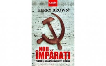 Noii imparati - Kerry Brown