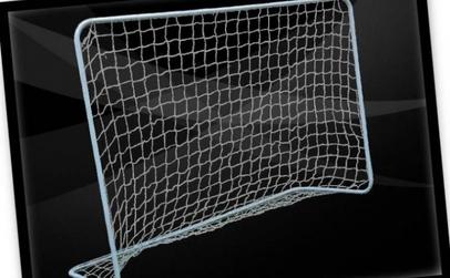 Poarta de fotbal 180x122 cm
