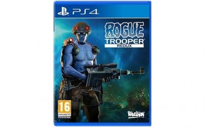 Joc Rogue Trooper Redux Pentru