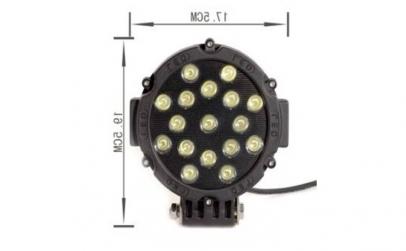Proiector LED 51W 12/24V CH013B 51W