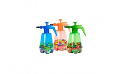 Baloane pentru apa, cu pompita umplere