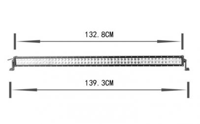 Proiector LED 300W 12V CH028 300W