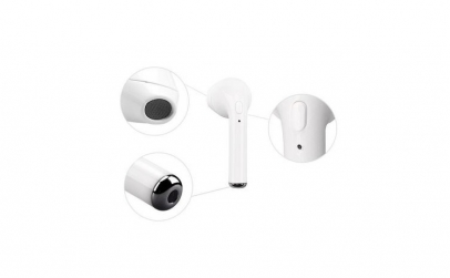Set-2-casti-bluetooth, handsfree-I7s-TWS