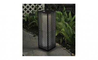 Felinar solar pentru exterior