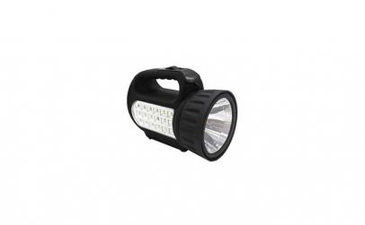 Lanterna portabila cu 2 tipuri de