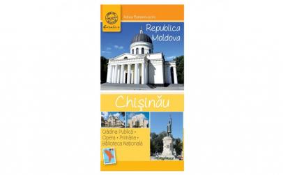 Chisinau - Ghid de Calatorie - Adina