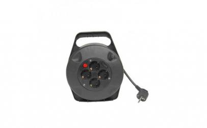 Prelungitor electric pe tambur Wert