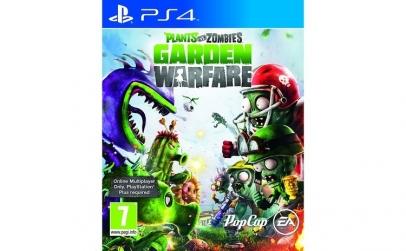 Joc Plants Vs Zombies: Garden Warfare