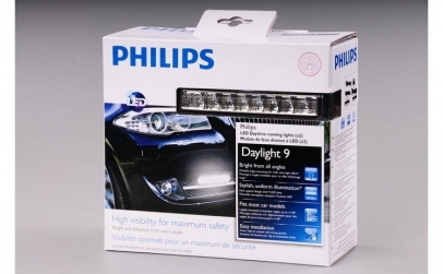 Lumini de zi LED DayLight 9 Philips