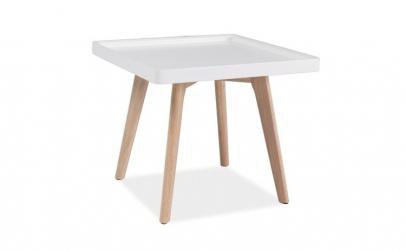 Masa din lemn si MDF Milan L4